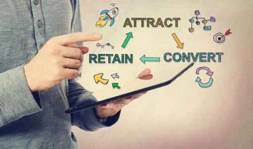 راه هایی برای جذب مشتری آنلاین