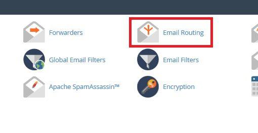 روش دریافت ایمیل تحت ساب دامنه