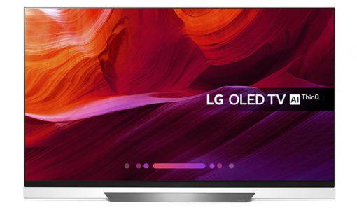 خرید تلویزیون ال جی مدل OLED65E8