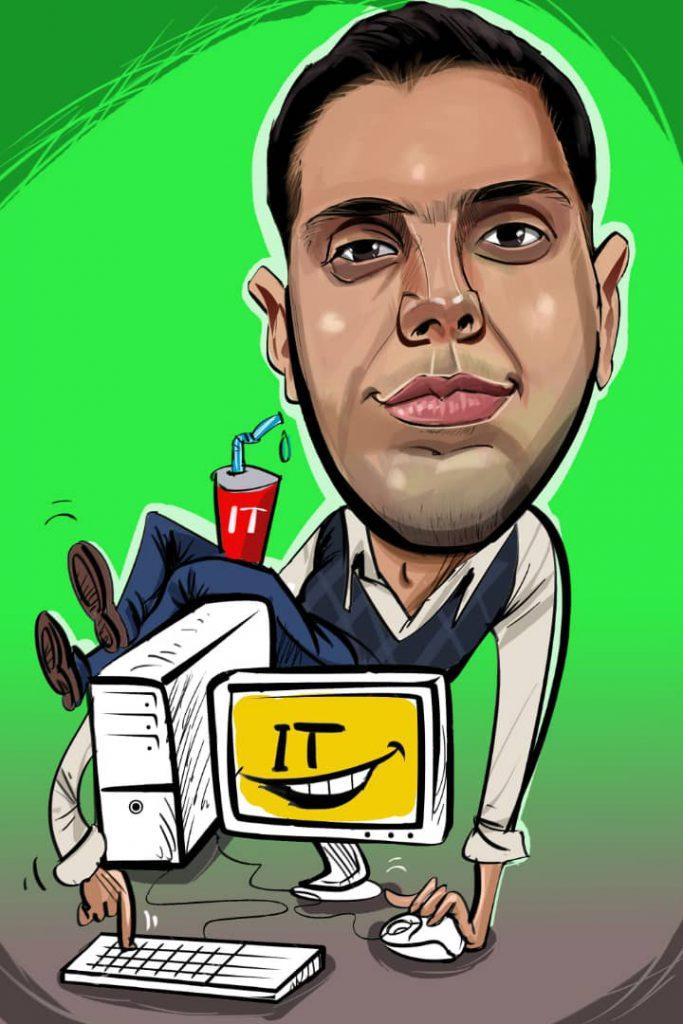 آقای امراللهی
